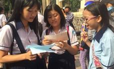 TP.HCM công bố lịch thi và đối tượng được tuyển thẳng vào lớp 10