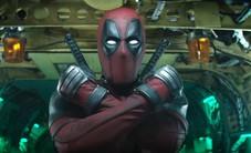 """Deadpool - """"Món ăn"""" lạ của dòng phim siêu anh hùng"""