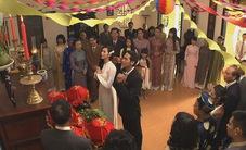 Mỹ nhân Sài Thành - Tập 8: Hồng Trà vội vã kết hôn với công tử nhà giàu