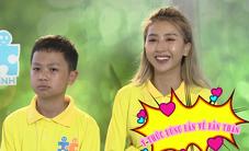 Từ bỏ cuộc đến lội ngược dòng thành công, chị em Quỳnh Anh Shyn vươn lên dẫn đầu gameshow của VTV6