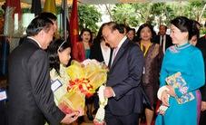 Thủ tướng dự Hội nghị ACMECS và CLMV