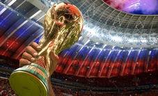 FIFA World Cup™ 2018 thống lĩnh Google tuần qua