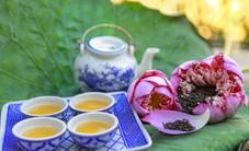 Điểm danh thức quà truyền thống không thể thiếu khi thưởng trà