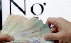 Nhân viên đòi nợ thuê phải mang đồng phục, đeo thẻ và có bằng trung cấp