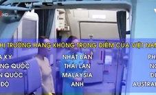 Phát triển đường bay quốc tế giữa Việt Nam và các thị trường trọng điểm