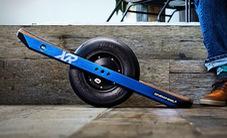 Ra mắt xe tự cân bằng một bánh OneWheel thế hệ mới