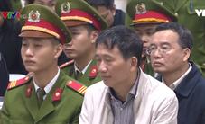 Trịnh Xuân Thanh bị tuyên phạt tù chung thân