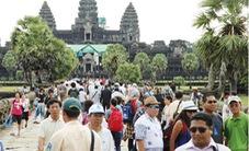 Thị trường ngoại săn đón du khách Việt