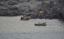 Núi lửa phun trào ở New Zealand: Vẫn chưa tìm thấy 2 nạn nhân mất tích cuối cùng