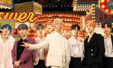 BTS tiếp tục lập kỷ lục khủng trên đất Mỹ