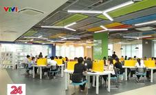 TP.HCM đổi mới dạy học từ hệ thống thư viện thông minh