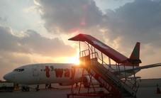 Hành khách đi Hàn Quốc chậm chuyến vì phi công… mất hộ chiếu
