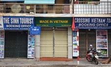Hà Nội dự kiến cấm cửa hàng không thiết yếu mở trước 9h00
