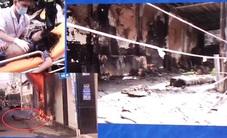 Vụ cháy nhà phố ở TP.HCM: Nạn nhân có lẽ không thiệt mạng nếu bình tĩnh hơn