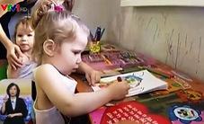 Nga chi hơn 222 tỷ Ruble hỗ trợ trẻ em trong đại dịch COVID-19