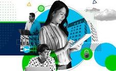 Tăng cường đảm bảo an ninh mạng cho tương lai làm việc từ xa