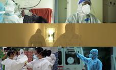 PTL Chuyện ở thành phố thức - Tập 1: Bác sĩ là tấm lá chắn để bệnh nhân dựa vào, không có lý gì lại nhụt chí