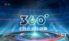 360 độ thể thao - 18/11/2018
