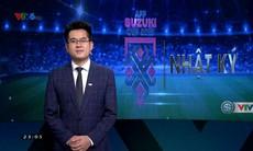 Nhật ký AFF Suzuki Cup 2018 - 15/11/2018