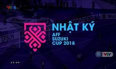 Nhật ký AFF Suzuki Cup 2018 - 20/11/2018