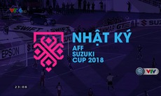 Nhật ký AFF Cup 2018 - 10/12/2018