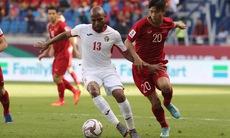 Xem lại: ĐT Jordan 1-1 (Pen 2-4) ĐT Việt Nam* (Vòng 1/8 Asian Cup 2019)