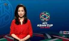 Nhật ký Asian Cup - 22/01/2019