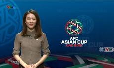 Nhật ký Asian Cup 2019 - 23/01/2019