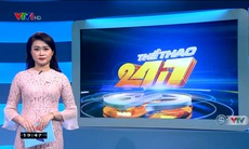 Thể thao 24/7 - 26/3/2019