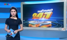 Thể thao 24/7 - 23/5/2019