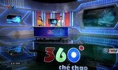 360 độ thể thao - 26/6/2019
