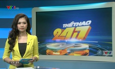 Thể thao 24/7 - 15/9/2019