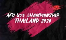 Trailer giới thiệu VCK U23 châu Á 2020