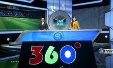 360 độ thể thao - 03/4/2020