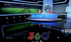 360 độ thể thao - 31/5/2020