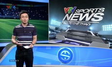 VTV Sports News | Tin tức thể thao - 01/6/2020