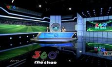 360 độ thể thao - 09/7/2020