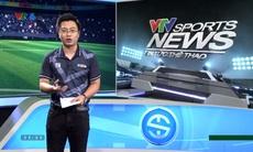 VTV Sports News | Tin tức thể thao - 09/7/2020