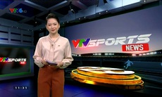 VTV Sports News | Tin tức thể thao - 26/01/2021