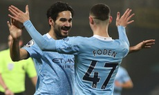 Thể thao sáng - 27/01/2021: Man City vươn lên dẫn đầu Ngoại hạng Anh