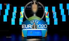 Sôi động UEFA EURO 2020 - 18/6/2021