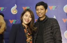 BTV Diệp Chi: Giải Vàng tại LHTHTQ là món quà dành tặng cha con diễn viên Quốc Tuấn
