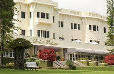 Danh sách khách sạn phục vụ cho LHTHTQ lần thứ 38
