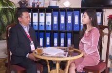 Giao lưu trực tuyến với Trưởng Ban tổ chức LHTHTQ lần thứ 38