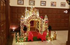 Sắp đến Giáng sinh rồi!!