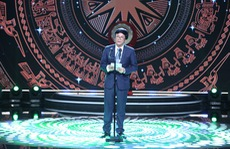 Toàn văn bài phát biểu của Chủ tịch LHTHTQ lần thứ 38 tại Lễ Khai mạc