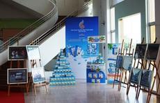 Phục vụ cafe và sữa hạt mắc ca miễn phí cho đại biểu tham dự LHTHTQ lần thứ 39