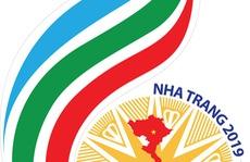 Logo LHTHTQ lần thứ 39: Chào đón đến với Nha Trang, Khánh Hòa