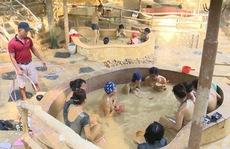Đa dạng dịch vụ tắm bùn tại Nha Trang