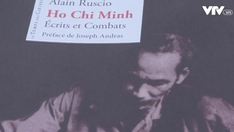 New book about President Ho Chi Minh published in France